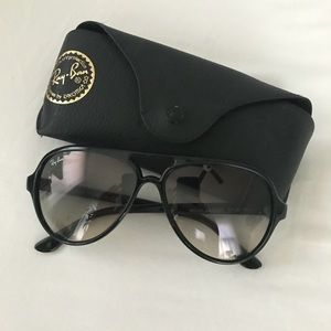 Ray-bans authentic Cats 5000